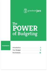 powerofbudgeting